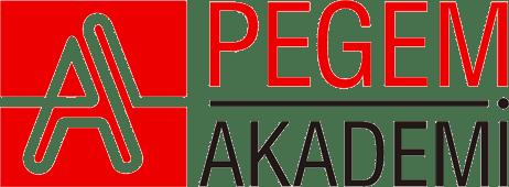 Pegem yayin icerik logo